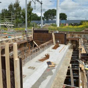 betonbouw heicon bv
